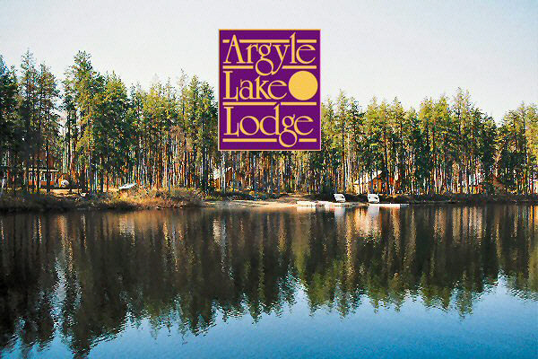 Argyle Lake Lodge - Family Vacations, Hunting, Fishing, ATV trails